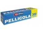 PELLICOLA PROF. CM.29 X 300 MT